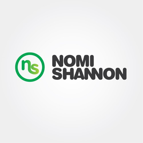 New logo wanted for Nomi Shannon