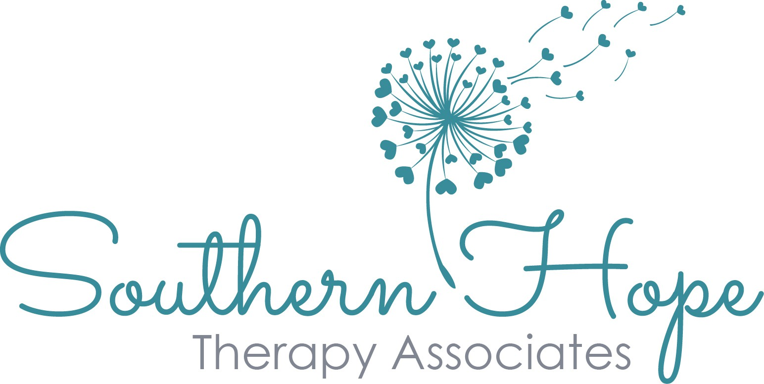 Classic logo for start-up rehab therapy group