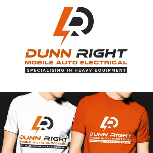 Logo for Dunn Right Mobile Auto Electrical