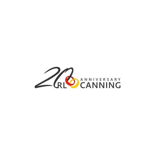 Logo RL Canning