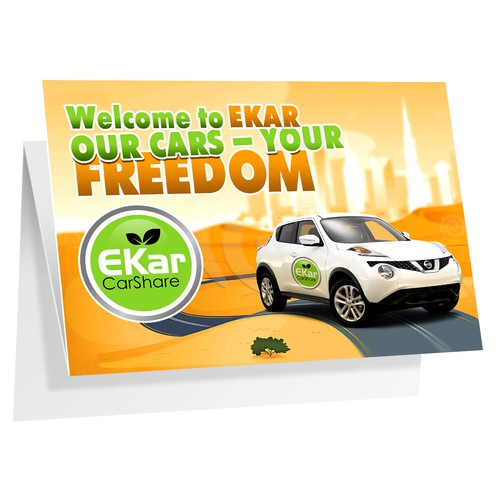 Design for EKAR Member Kit
