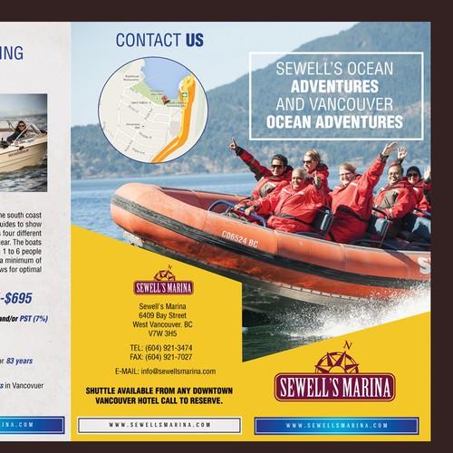 Ocean Adventure Company in Canada