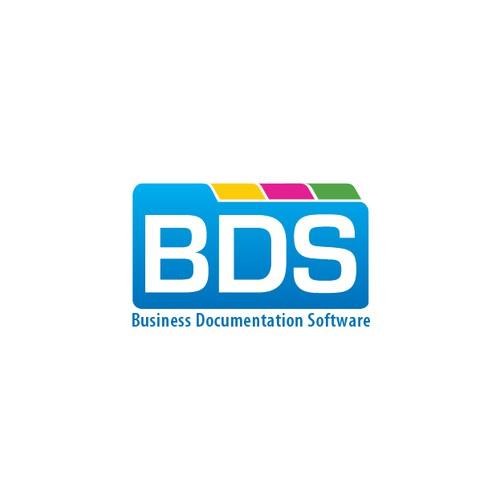 Business Documentation Software needs a new logo