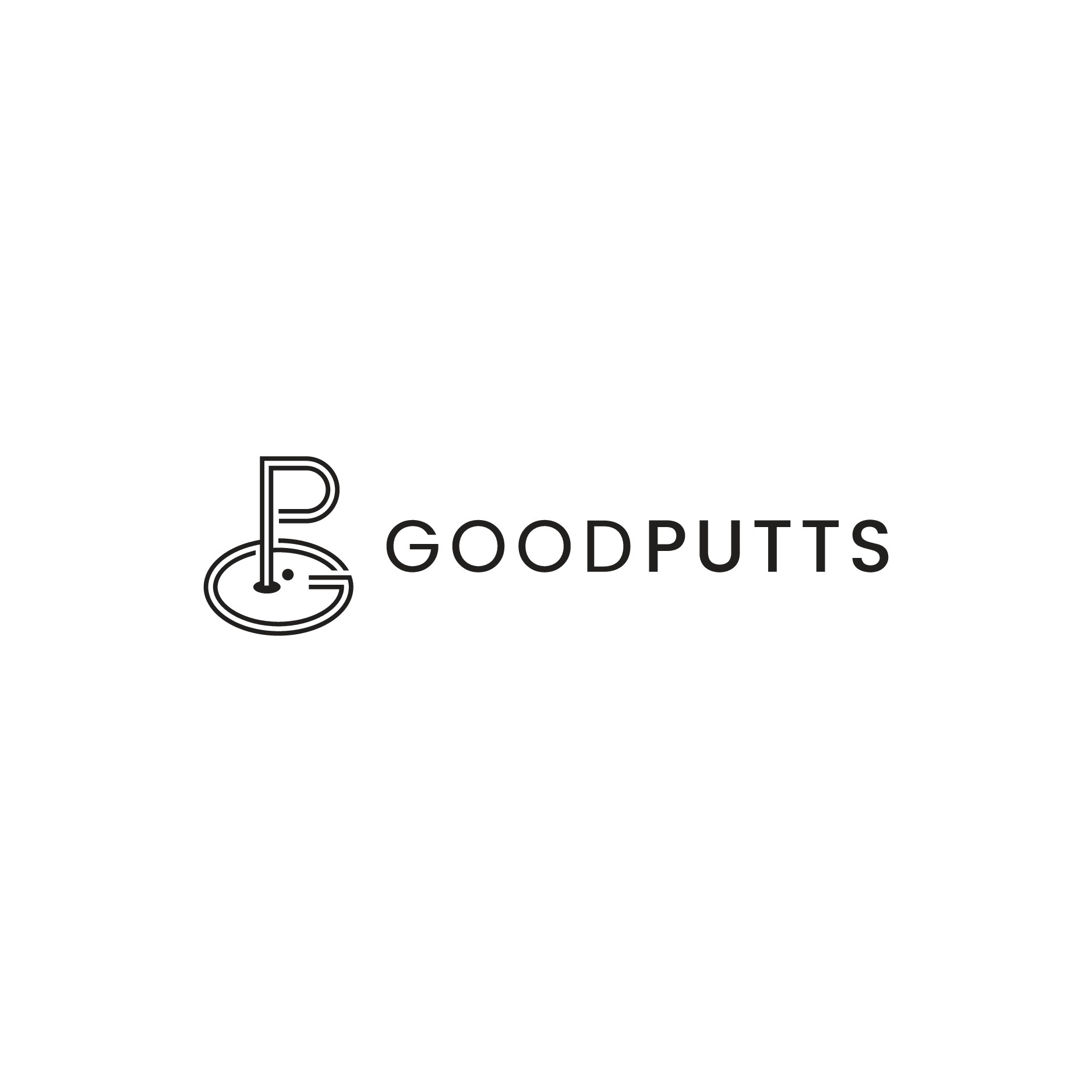 We're in need of a funky, fresh squeezed logo for new golf company.