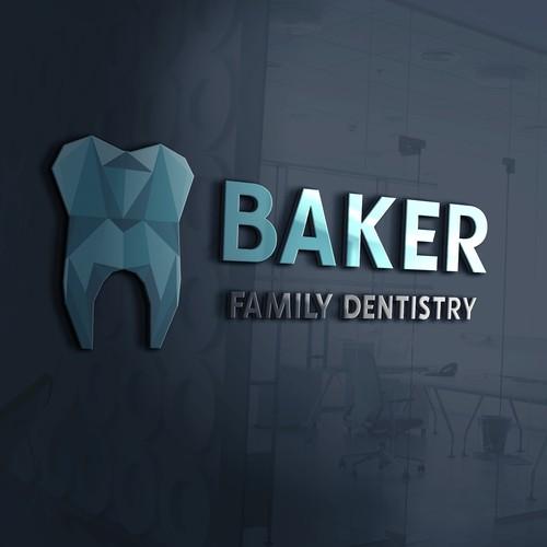 Logo concept for Dentist Office