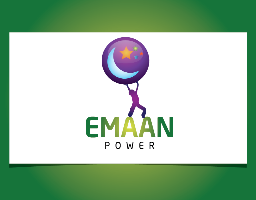 Create the next logo for EmaanPower
