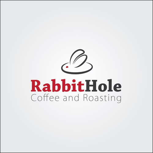 Help RABBITHOLE coffee and roaster with a new logo