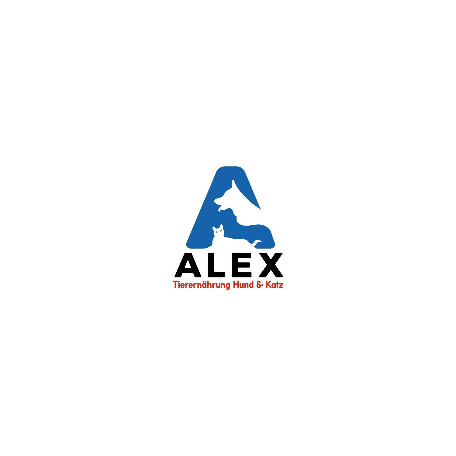 Logo that appeals to pet owners of dogs and cats