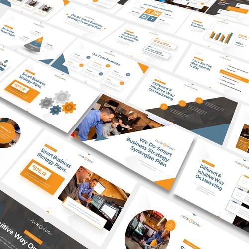 PowerPoint Presentation Package