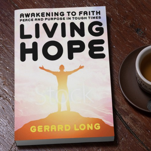 Living Hope Religion Book