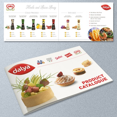 Foodservice Catalogue