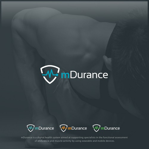 mDurance Digital Technology Medical