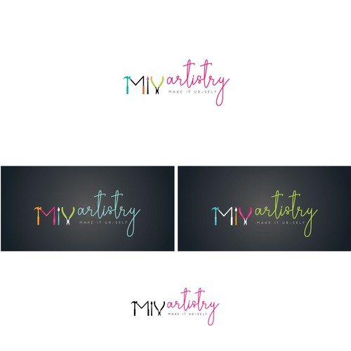 MIY Artistry