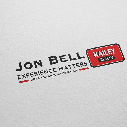 Jon Bell and Railey realty