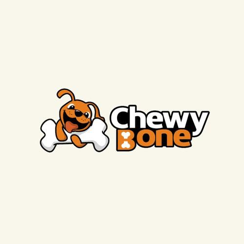 Dog Toys Brand Logo