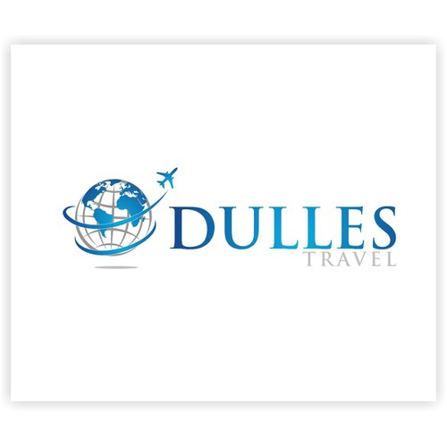 New logo wanted for Dulles Travel