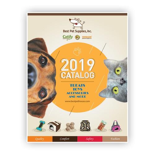 Best Pet Supplies, Inc. 2019 Catalog
