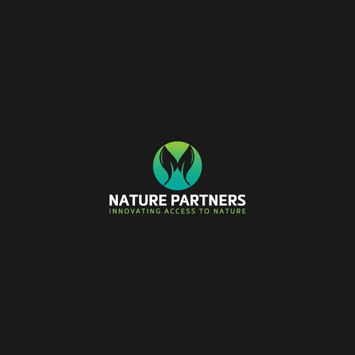 Bold Design concept for Nature Partners
