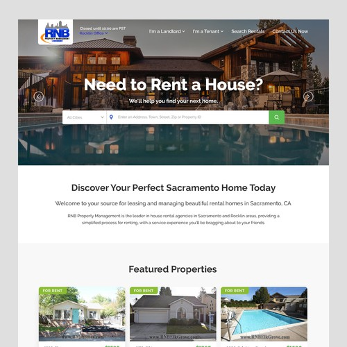 RNB Property Management