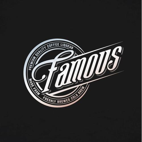 Famous Coffee Liqueur