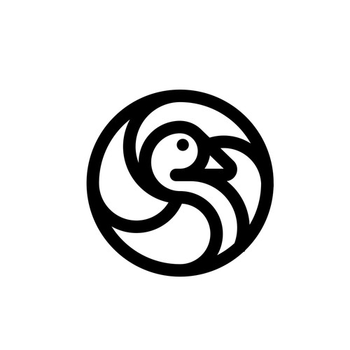 Icon Duck logo