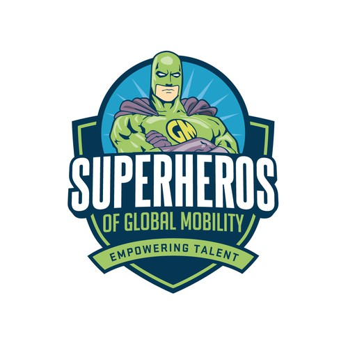 Superheros of Global Mobility