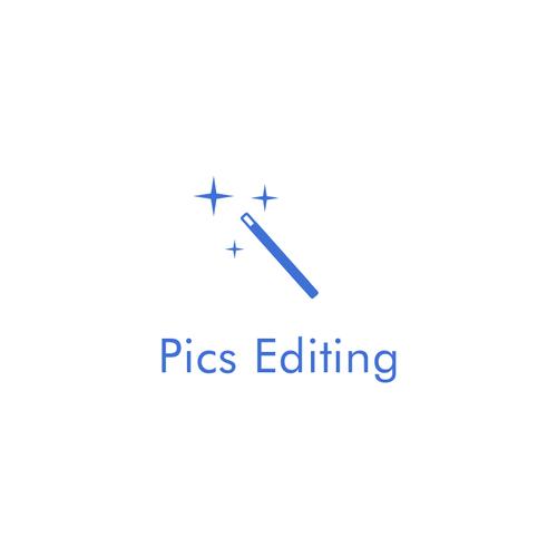 Pics Editing