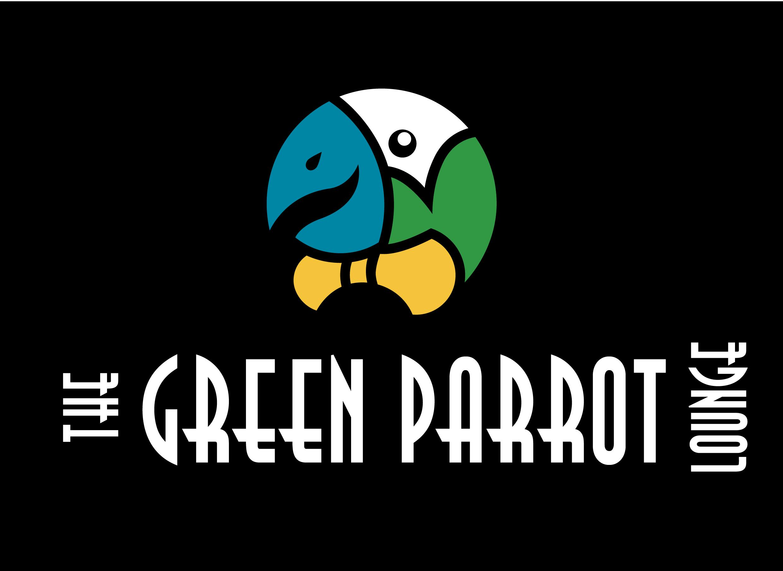 Green Parrot Logo