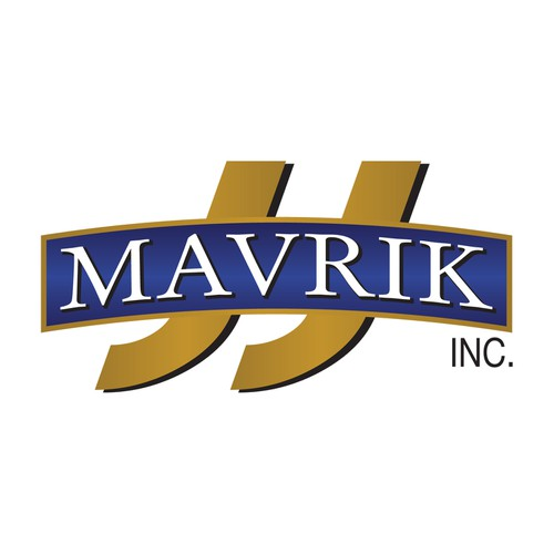 Logo for JJ Mavrik