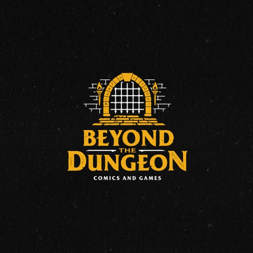 Beyond the dungeon