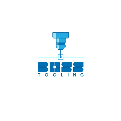 Modern design for BOSS tooling.