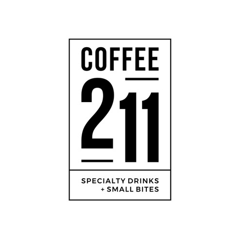 Logo Design for Coffee 211