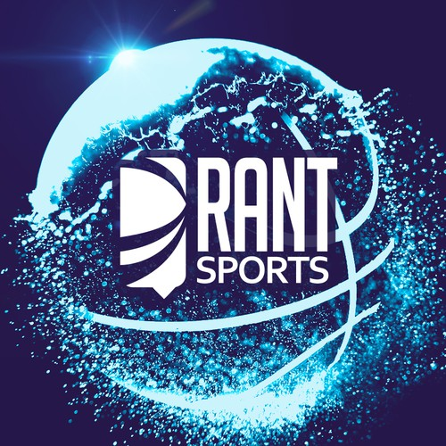 Rant Sports needs a new website design