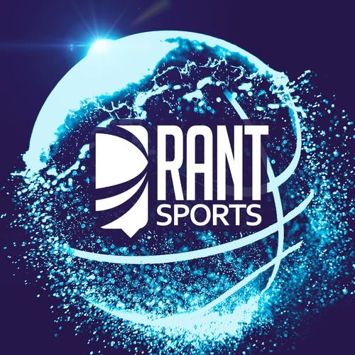 Rant Sports needs a new website design