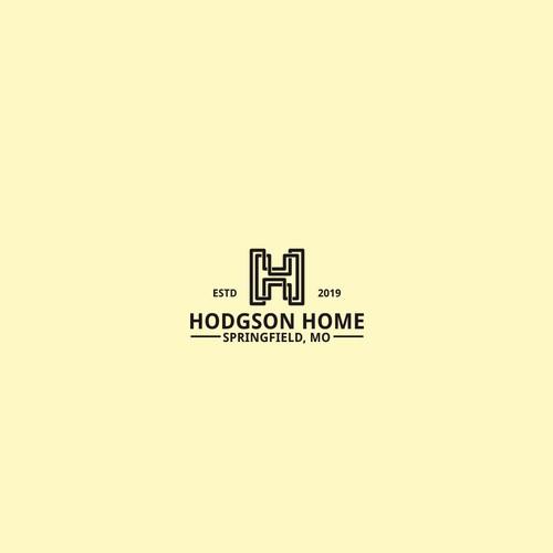Hodgson Home Logo