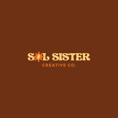 Logo Concept for Sol Sister