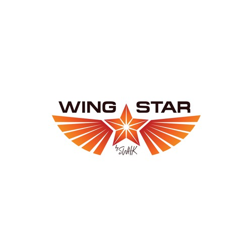 WingStar Logo