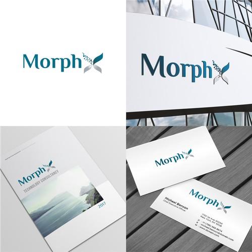 Logo Winner Morph