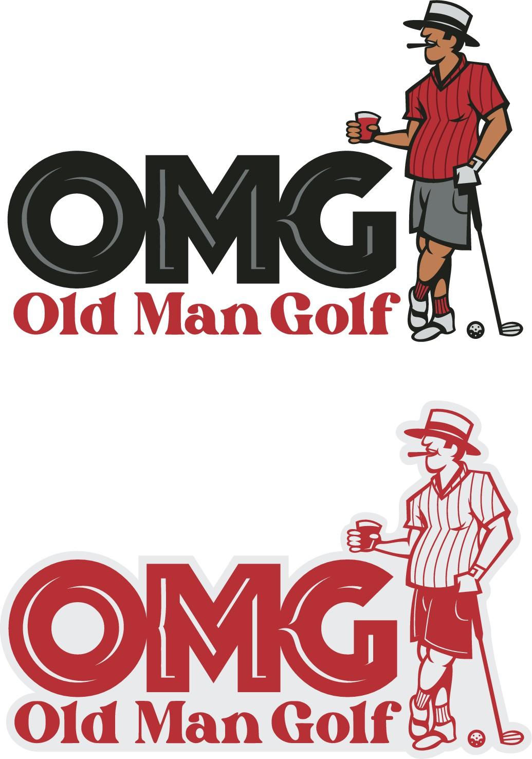 OMG - Old Man Golf