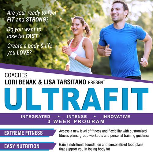 UltraFit Flyer