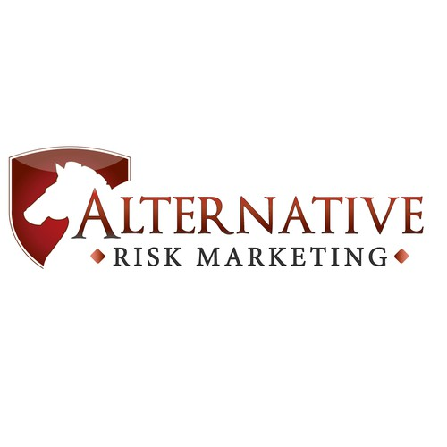 Help Alternative Risk with a new logo