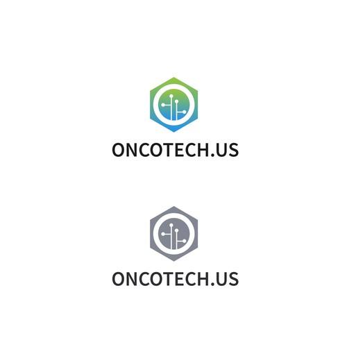 ONCOTECH.US Logo And Social media Pack