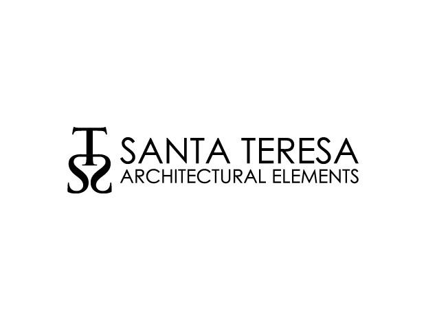 Create the next logo for Santa Teresa Architectural Elements