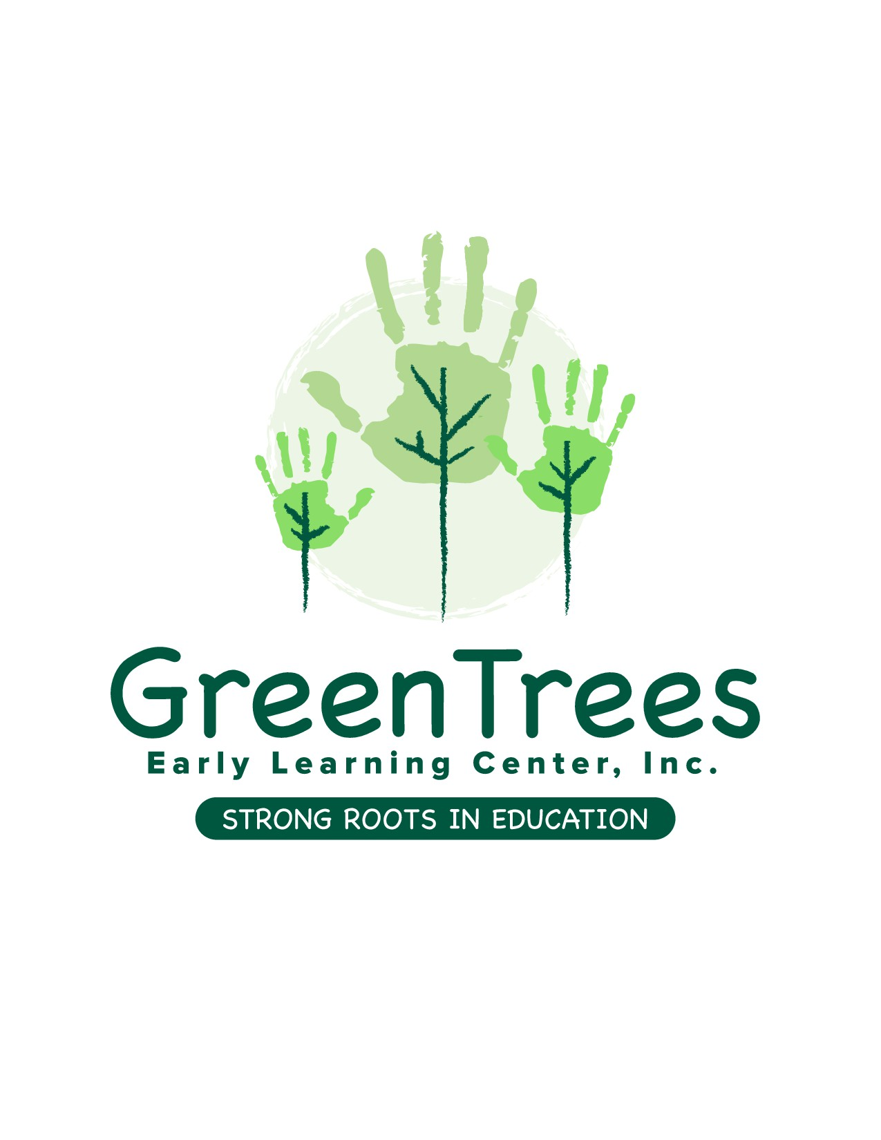 Child Care Center Needs An Organic Logo Design