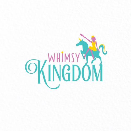 Whimsical Logo for Support Coach