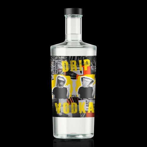 Drip Vodka