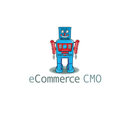 robot for ecommerce