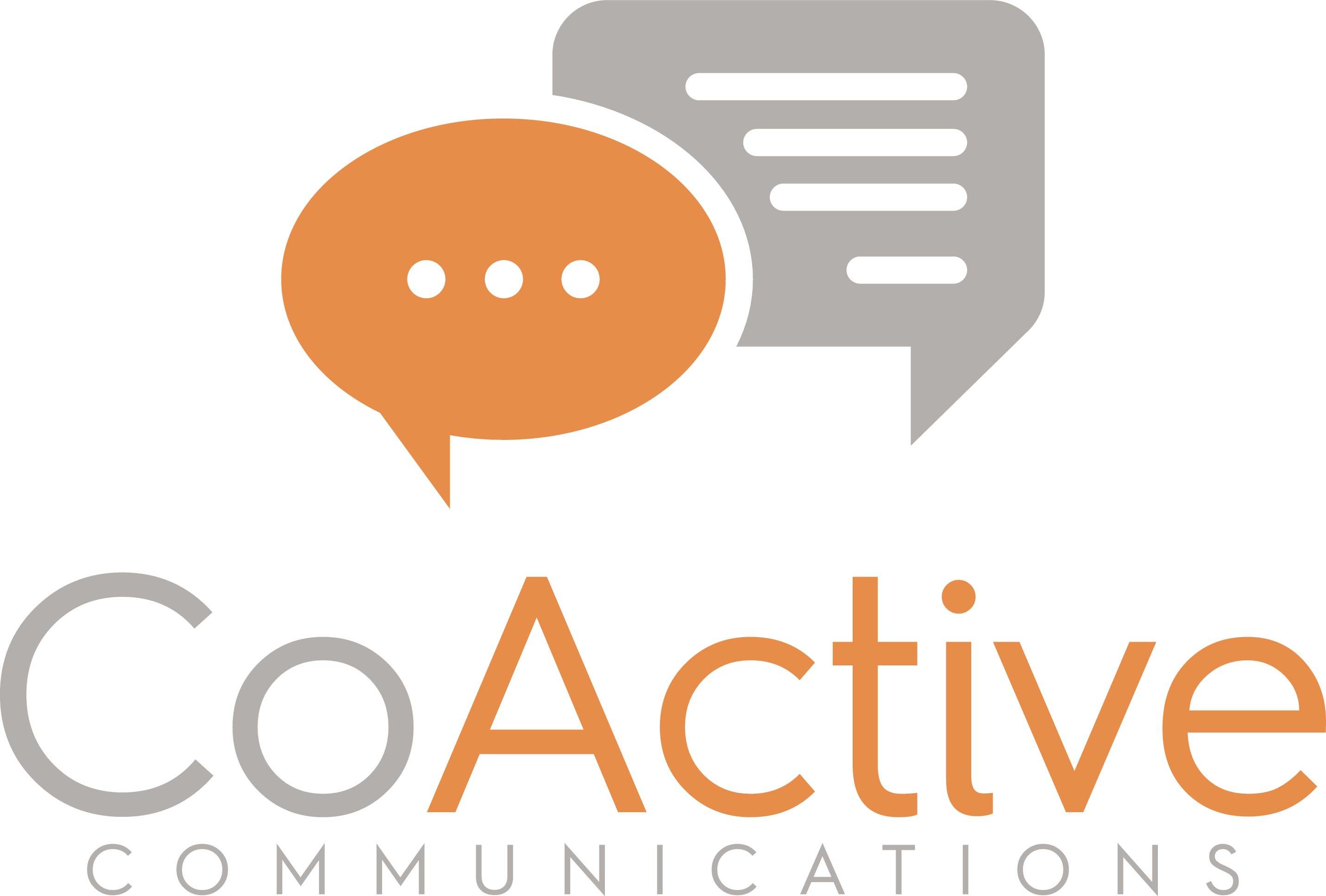CoActive needs your help to tell its story