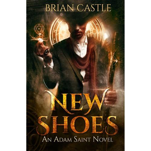 New Shoes - Brian Castle