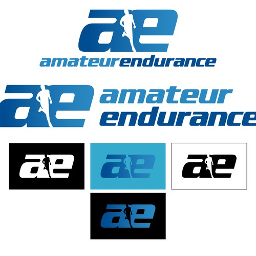 Logo for Amateur Endurance